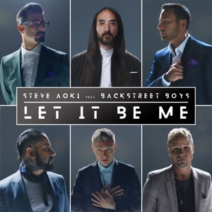 Let It Be Me - Single