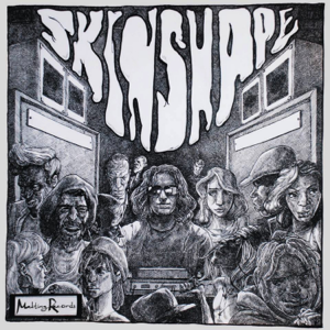 Skinshape - Live by the Day