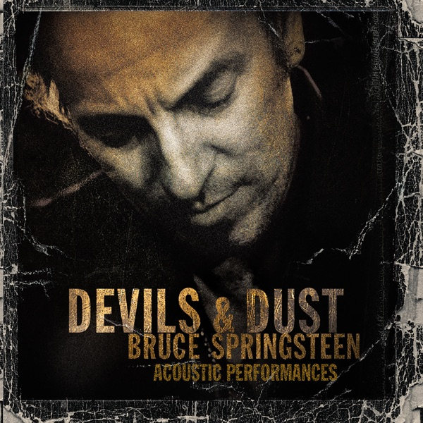Devils & Dust: Acoustic Performances (Video Album)