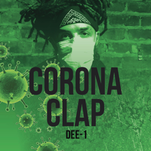 Dee-1 - Corona Clap