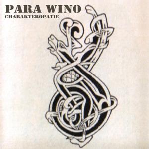 Para Wino - Charakteropatie