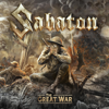 Sabaton - Seven Pillars of Wisdom artwork