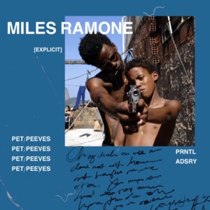 Pet Peeves - Single