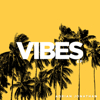 Adrian Jonathan - Vibes - EP  artwork