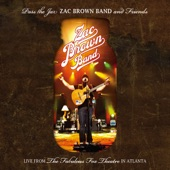 Zac Brown Band - Can't You See [feat. Kid Rock]