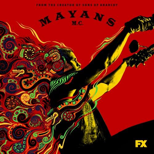 Mayans M.C., Season 2 movie poster