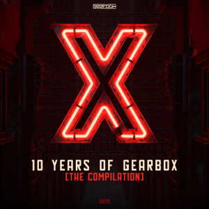 Gearbox Digital - 10 Years of Gearbox