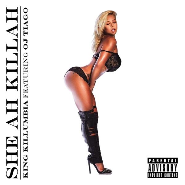 She Ah Killah - Single