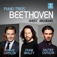 Gautier Capuçon, Frank Braley & Renaud Capuçon - Beethoven: Piano Trios No. 5,