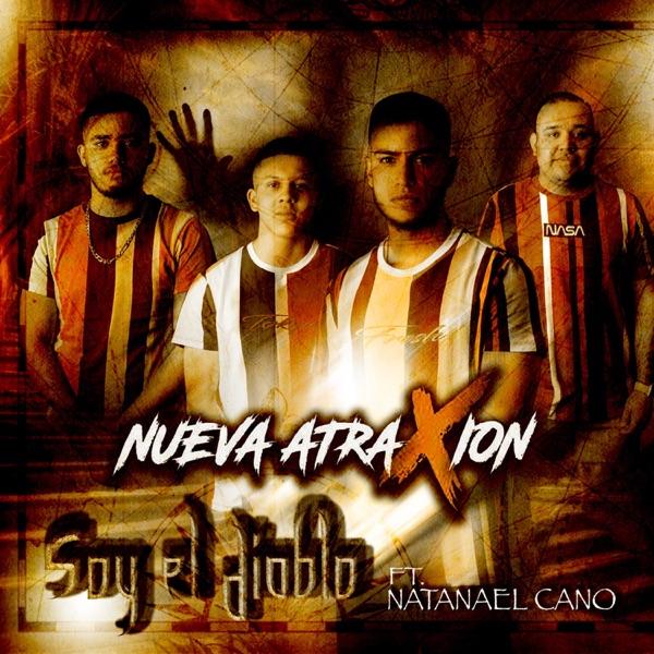 Soy El Diablo (feat. Natanael Cano) - Single