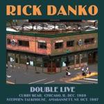Rick Danko - Stage Fright