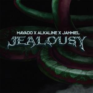 Alkaline, Mavado & Jahmiel - Jealousy