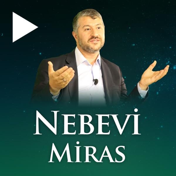 Nebevi Miras (Video)   Muhammed Emin Yıldırım