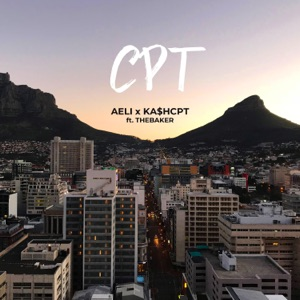 CPT (feat. Thebaker) - Single