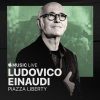 Download Mp3 Ludovico Einaudi - Apple Music Live: Piazza Liberty - Ludovico Einaudi