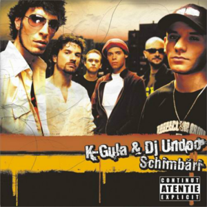 K-Gula & Dj Undoo - Cum Vezi Viata feat. Ctc