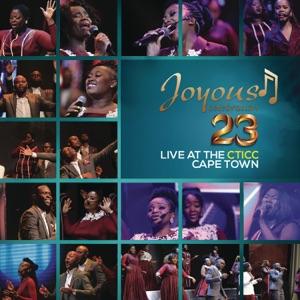 Joyous Celebration & Khaya Sibanyoni - UnguJehova UnguThixo