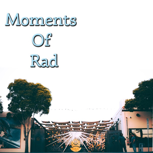 Moments of Rad