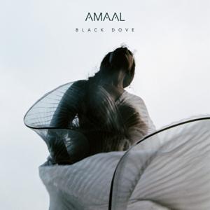 Amaal - Black Dove - EP