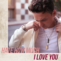 Hate How Much I Love You-Conor Maynard
