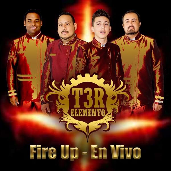 Fire Up (En Vivo) - Single