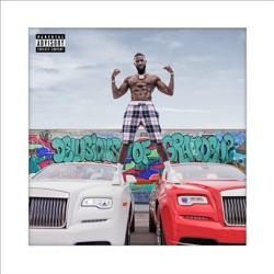 Gucci Mane - Delusions of Grandeur