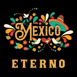 Various Artists - México Eterno