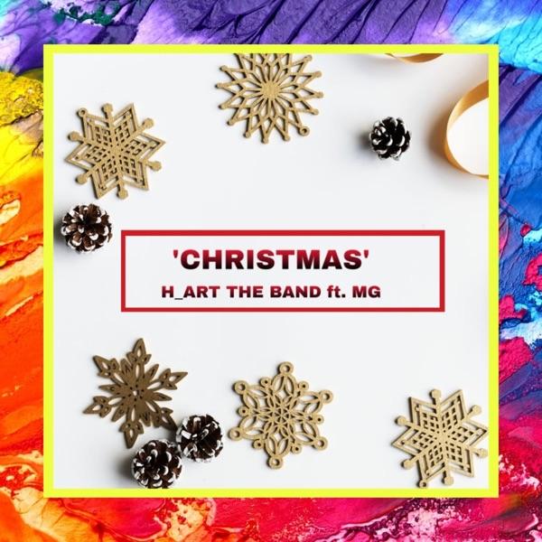 Christmas (feat. M.G) - Single