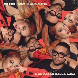 Rocco Hunt & Ana Mena - A Un Passo Dalla Luna - Line Dance Music