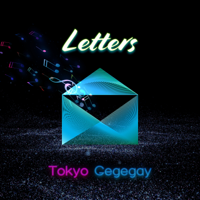 Letters - EP