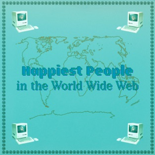 Adé Hakim - Happiest People In the World Wide Web m4a Free Download