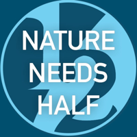 Nature Needs Half podcast