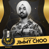 Diljit Dosanjh - Jimmy Choo artwork