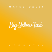 Big Yellow Taxi (Acoustic) - Mateo Oxley
