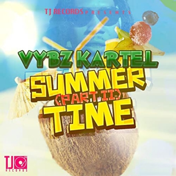 Summer Time (Part 2) - Single
