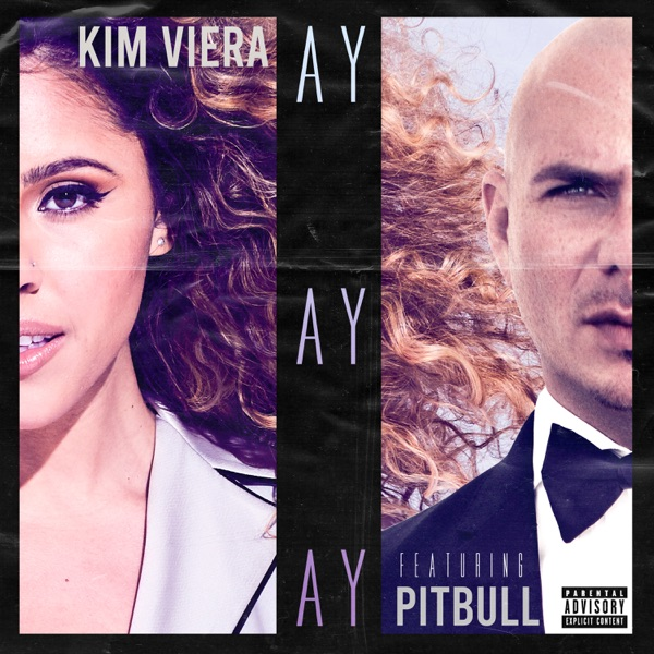 Ay Ay Ay (feat. Pitbull) - Single