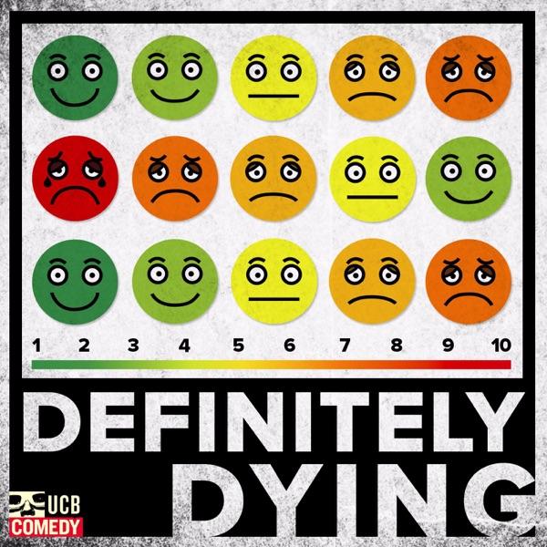 Definitely Dying