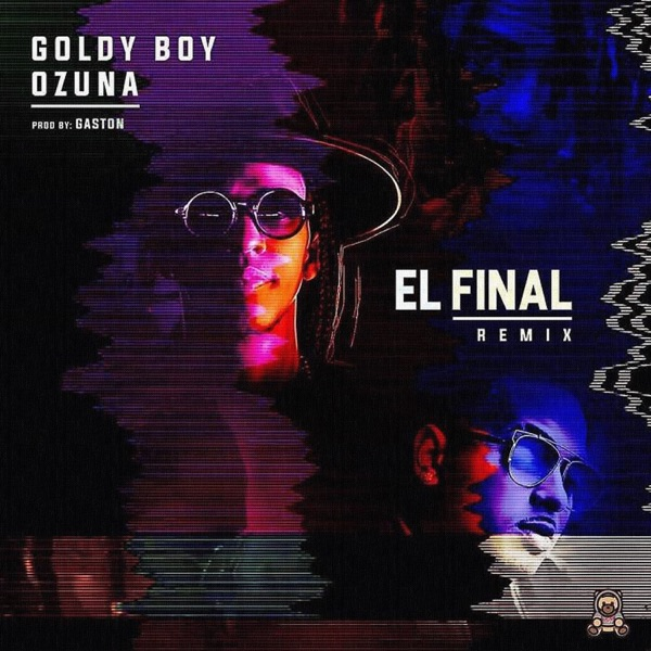 El Final (Remix) - Single