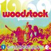 Various Artists - 1969 Woodstock Generation artwork
