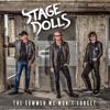 Stage Dolls - The Summer We Won't Forget artwork
