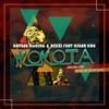 KayGee DaKing & Bizizi - Kokota (feat. Killer Kau) artwork