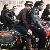 The Motorcycle Boy - Baby, Let Go of My Heart