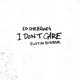 I Don't Care (Charlie Lane Mix)