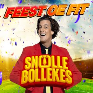 Snollebollekes - Feest Oe Fit
