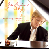The Circle of Life - Bach Improvisations On Themes By Elton John