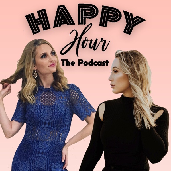 Happy Hour The Podcast