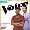 Rocket Man (The Voice Performance) - Single, Cammwess & John Legend
