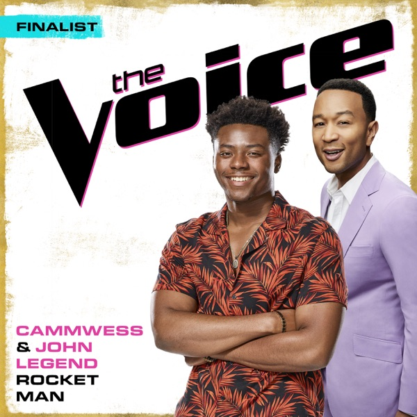 Rocket Man (The Voice Performance) - Single