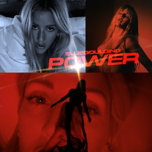 Ellie Goulding – Power – Single [iTunes Plus M4A]