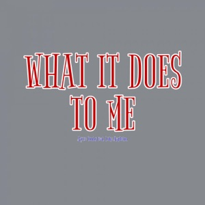 Jayce Combs - What It Does to Me feat. Luke Stapleton